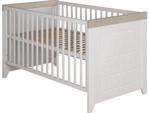 Κρεβάτι βρεφικό Fenia
