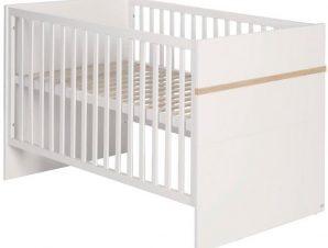 Κρεβάτι βρεφικό Pierrot