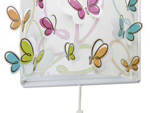 Απλίκα τοίχου Ango Butterfly