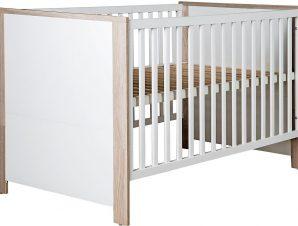 Κρεβάτι βρεφικό Olana