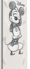Boho Mickey! Παιδικά Κρεμάστρες & Καλόγεροι 45 x 138 εκ.