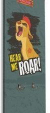 Hear me Roar, Lion Guard Παιδικά Κρεμάστρες & Καλόγεροι 45 x 138 εκ.