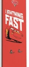 Lightning Fast, Cars Παιδικά Κρεμάστρες & Καλόγεροι 45 x 138 εκ.