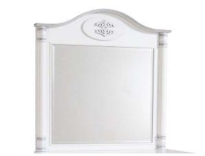 Καθρέφτης συρταριέρας Romantic RO-1800 – RO-1800