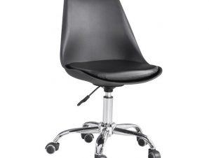 Παιδική καρέκλα EO-201 (Μαύρη) – EO-201 (Μαύρη)