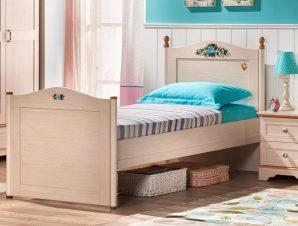 Παιδικό Κρεβάτι Flora SLF-1321 – SLF-1321