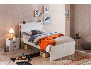 Παιδικό κρεβάτι WH-1301 USB CHARGING – WH-1301 USB CHARGING