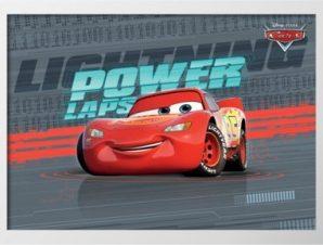 power laps Παιδικά Πίνακες σε καμβά 30 x 20 εκ.
